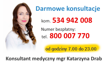 darmowe konsultacje