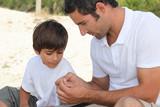Badanie ojcostwa w zagranicznym laboratorium