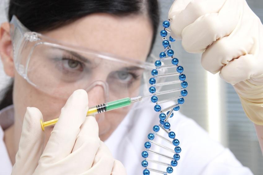 czym jest DNA