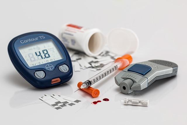 geny a cukrzyca