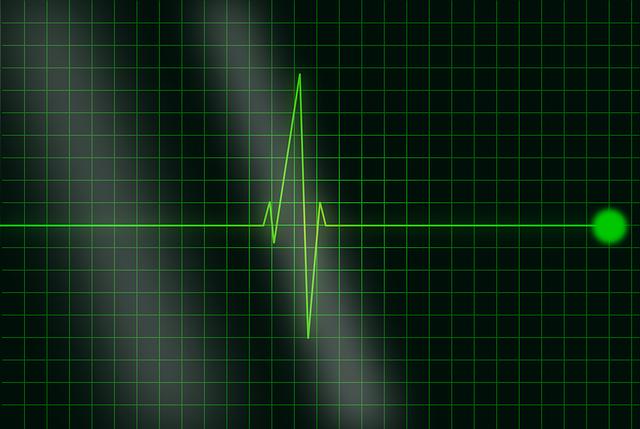 geny a rytm serca
