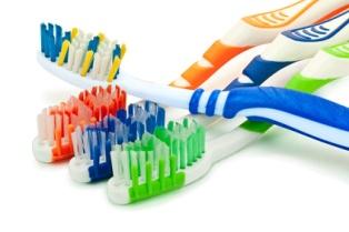 Badanie ojcostwa ze szczoteczki do zębów itp.