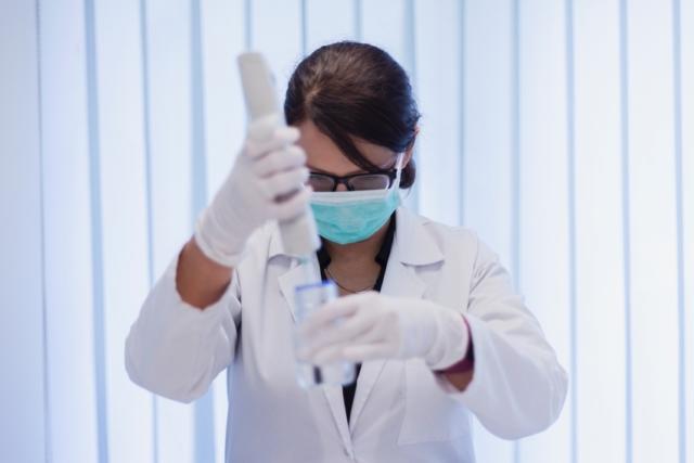 Laboratorium genetyczne