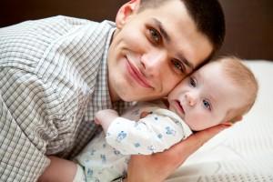 Badanie dna na ojcostwo