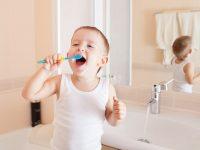 test na ojcostwo ze szczoteczki do zębów