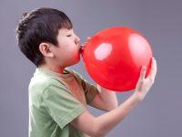 test na ojcostwo z balona