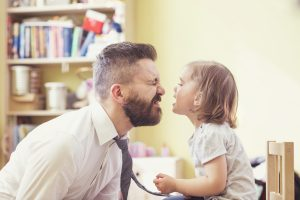 czy ustalenie ojcostwa oznacza koniec związku, ustalenie ojcostwa a koniec związku