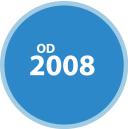 badania od 2008 roku